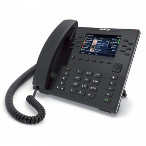 Aastra 6869i VoIP Phone